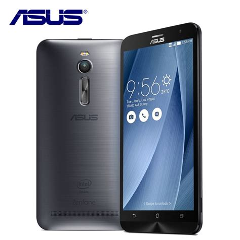 Android Asus Ram 4gb new original asus zenfone 2 ze551ml mobile phone android