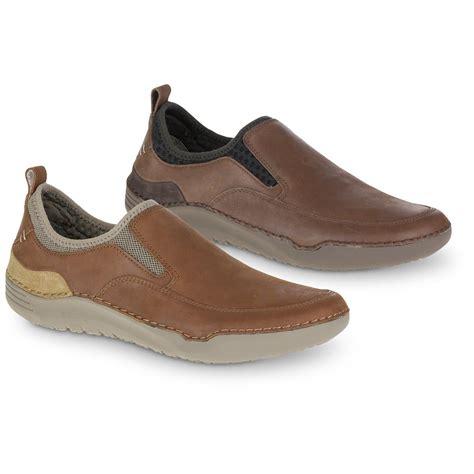 hush puppies s crofton method slip on shoes 673979