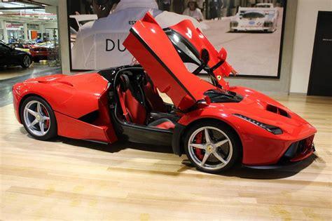 La Ferrari Sale by Ferrari Laferrari For Sale In Australia Gtspirit