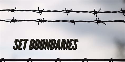 how to boundary a how to set boundaries with demanding clients due