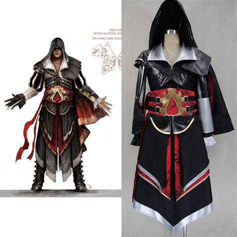 Sweater Anime Assassins Creed 4 Sweater Wg Asc 03 popular altair jacket buy cheap altair jacket lots from china altair jacket suppliers on