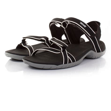 black sandals sale comfort teva verra womens walking sandals black sale