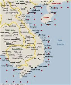 Vietnam marine weather forecast buoyweather com