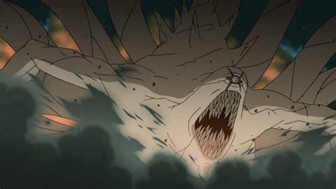 Naruto Su Manh Vi Thu   naruto kh 244 ng phải cửu vĩ đ 226 y mới l 224 vĩ th 250 huyền thoại