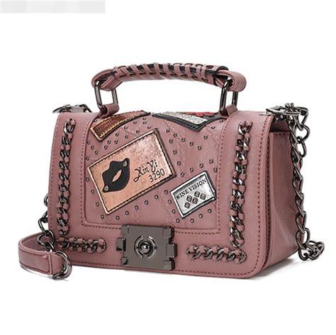 Tas Luxury Bag Gold Wanita Import Jinjing Modis Pergi Mal Handbags jual b1681 pink clutch bag wanita modis grosirimpor