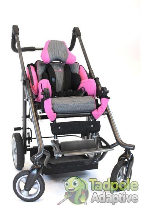 Medical Beds Thomashilfen Tride Special Needs Stroller Tadpole Adaptive