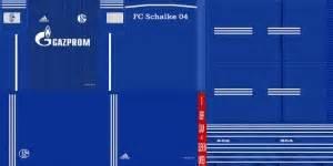 desain keren kit jersey pes2013 schalke 04 14 15 pa kit by hmtcr7r10 pes patch