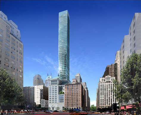 One57 Floor Plans new york 111 w 57th st 1 431 ft 85 floors page 47