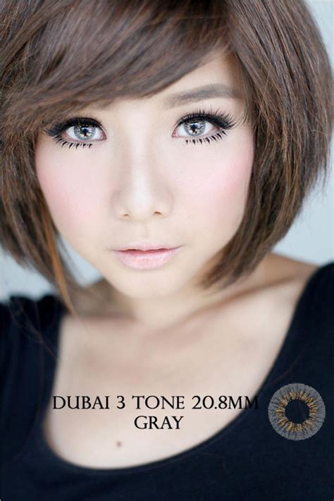 Softlens Sky Soul Baby Blue softlens dubai all topic