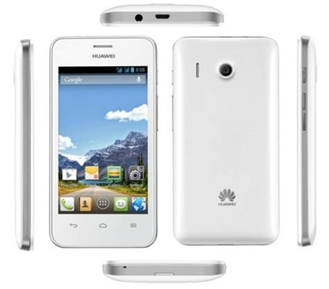 Handphone Huawei Ascend Y320 huawei ascend y320 price in malaysia specs technave