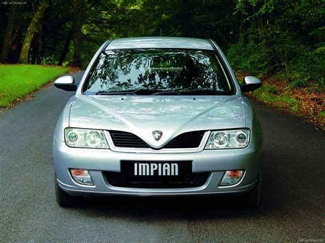 Weight Of A Proton by Proton Impian 2006 Pictures Information Specs