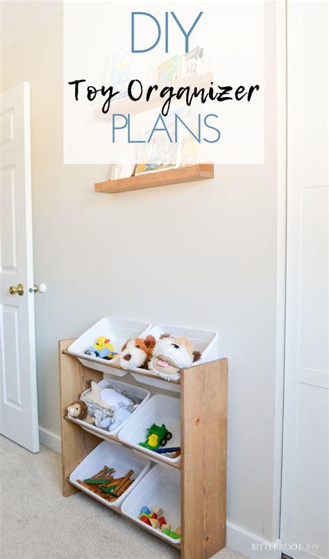 kids toy organizer share  craft diy toy storage