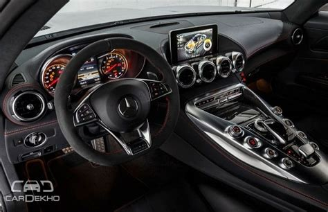 Dijamin Gt Pro Cd R mercedes amg gt s is the new safety car for dtm business