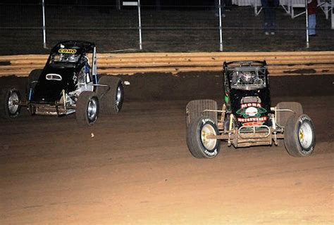 umss announces 2013 traditional sprint car series schedule