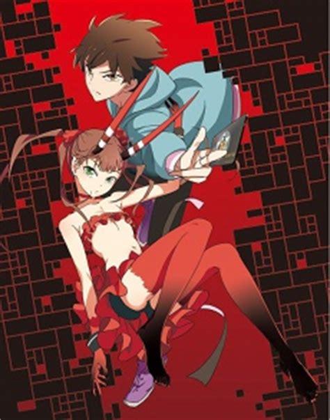 C Anime Wiki c anime