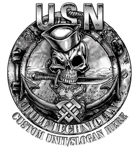 tattoo prices hull us navy hull technician rate jolly roger shirt