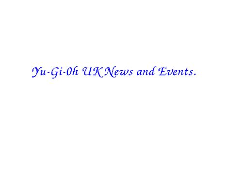 Blue Ultimate Rp01 En000 yu gi oh uk events and news