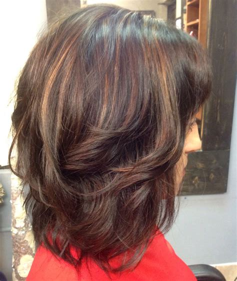 hair color swatches on pinterest short highlighted short hair brunette with highlights brown with highlights