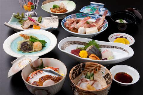 asian dinner meal onomichi kokusai hotel in shimanami kaido onomichi
