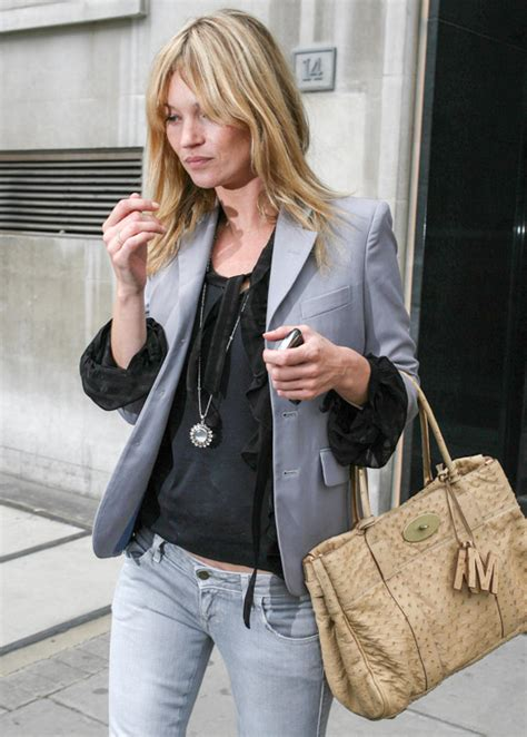 Name Kate Mosss Designer Purse by The Many Bags Of Kate Moss Purseblog