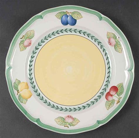 Villeroy And Boch Garden by Villeroy Boch Garden Fleurence Dinner Plate