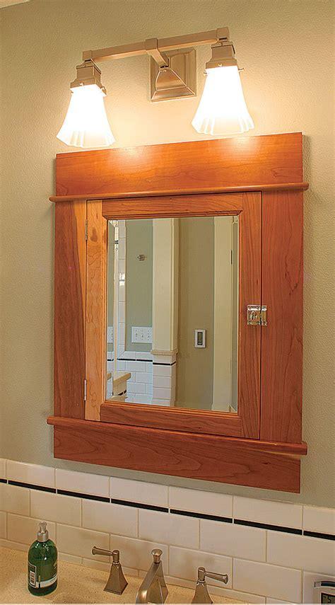Affordable Mail Order Medicine Cabinets   Fine Homebuilding