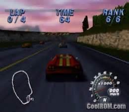 Lamborghini N64 Automobili Lamborghini Rom For Nintendo 64 N64