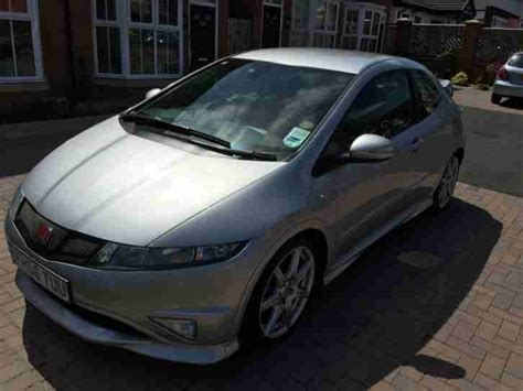 electronic stability control 2007 honda civic seat position control honda 2007 civic type r gt i vtec silver car for sale