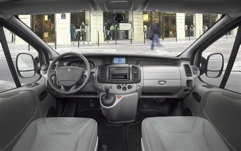 renault trafic interior top interior renault traffic 2015 wallpapers