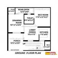 first floor plan of 100 gaj plot down ceiling and house house plan for 30 feet by 30 feet plot plot size 100