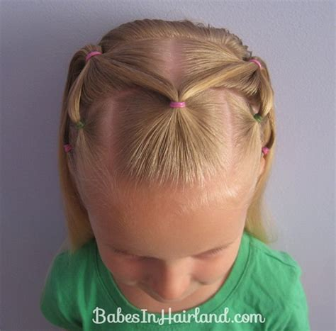hair dos using rubber bands hairstyles using rubber bands