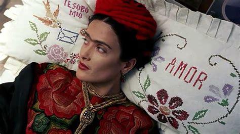 frida kahlo biography movie 2 frida the 25 most memorable portrayals of real