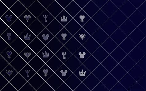 kingdom hearts pattern cool kingdom hearts pattern by truthkey on deviantart
