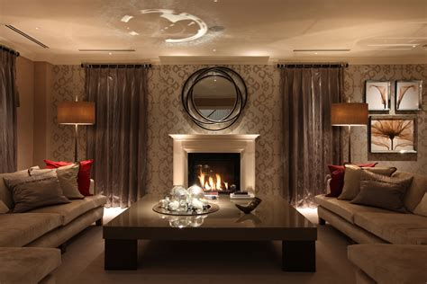 Uplights For Living Room by Clever Lighting Tricks That Make Your Home Beautiful Yes
