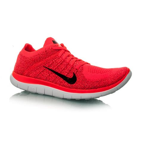 nike free shoes nike free flyknit 4 0 womens running shoes hyper punch
