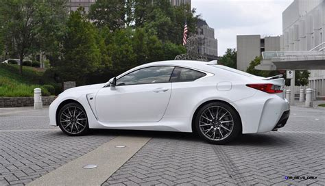 new lexus rcf 2015 lexus rc playdate