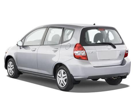 how make cars 2007 honda fit auto manual 2007 honda fit reviews and rating motor trend