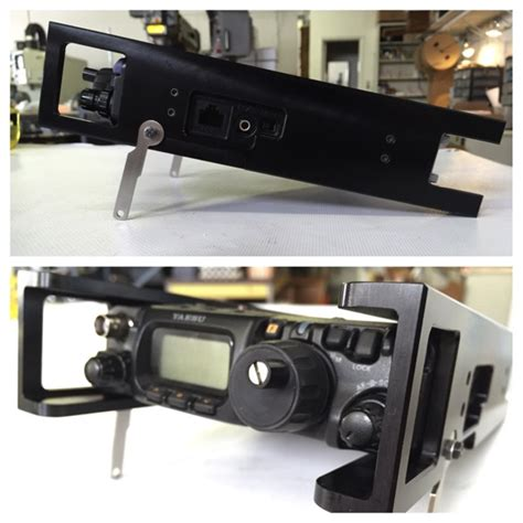 Portable Rack Mount by Chameleon Ft 817 Portable Rack Mount