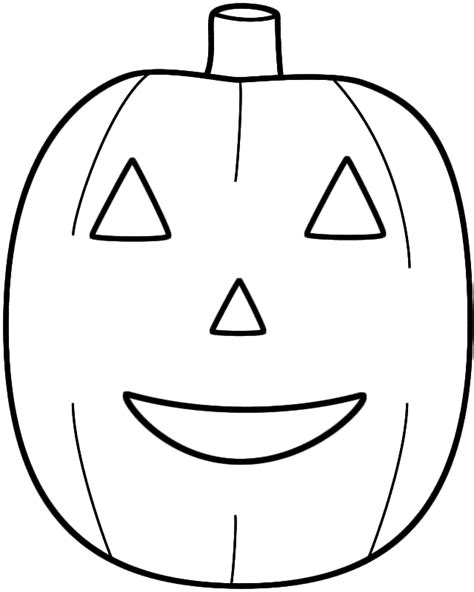 o lantern mask template pumpkin mask paper craft black and white