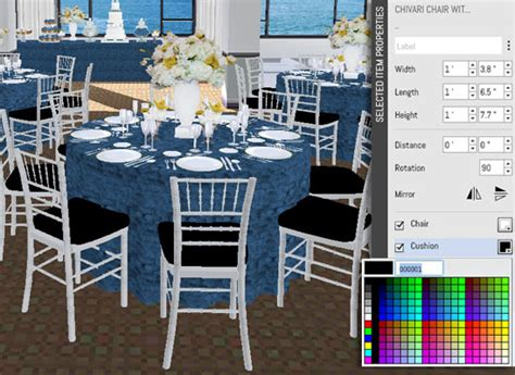 cad planners event layout software event planners floor plan software 3d event designer