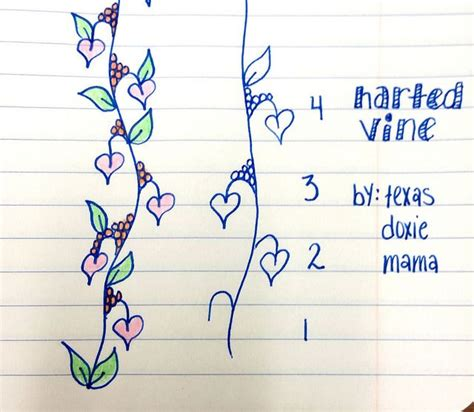 doodle lifestyle vine 278 best images about zentangle botanical nature on