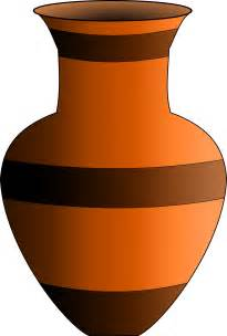 clipart vase