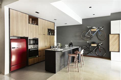 dry kitchen design euro asia park dry kitchen area home decor singapore