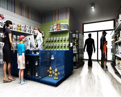 arredamenti casalinghi progetto negozio giocattoli arredamento per casalinghi