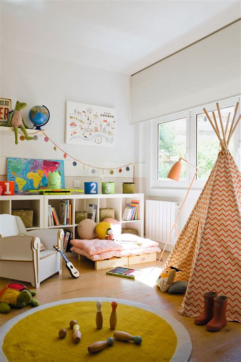 juegos de decorar casas room 10 ideas para decorar la habitaci 243 n infantil perfecta