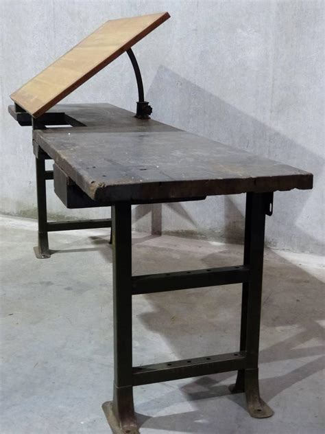 Hydraulic Drafting Table Hydraulic Drafting Table Swedish Adjustable Hydraulic Drafting Table At 1stdibs Swedish