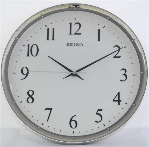 Sale Jam Dinding Seiko Qxa590s seiko quartz wall clock qxa4 end 10 24 2013 1 15 pm myt