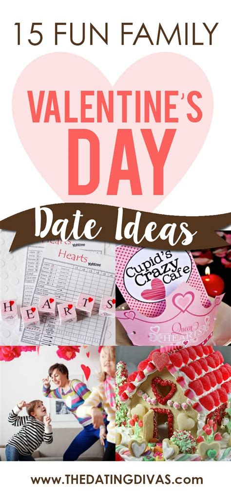 family valentines day ideas the top 76 valentine s day date ideas the dating divas