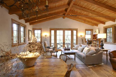 decoration interieur maison de cagne cuisine d 195 169 coration maison interieur bois decoration