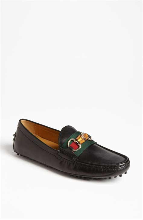 gucci loafers gucci damo driving loafer for faeaa